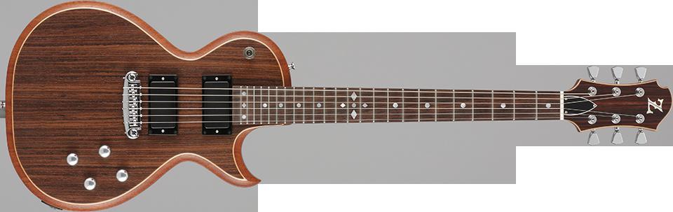 【ギグバッグ付属!!】Z24WF ROSE NATURAL(ナチュラル) Z-SERIES /Z-シリーズ/エレキギター