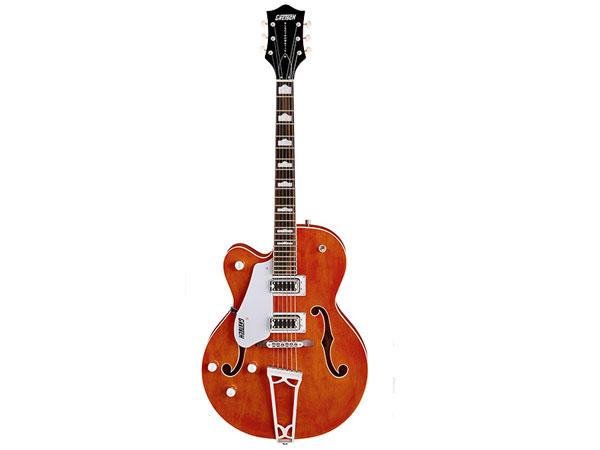 Gretsch Electromatic G5420LH /ORG オレンジ レフトハンドモデル/左用 Electric Guitars Hollow Body グレッチ・エレクトロマチック エレマチ ホローボディー【P5】