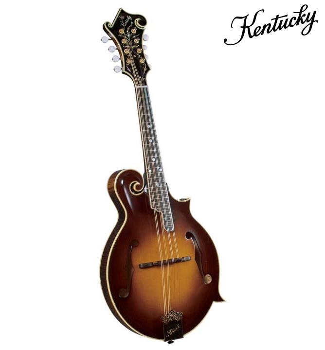 Kentucky(ケンタッキー) 「KM-1500 Master Model Master Mandolin」 F-model Mandolin」 ブルーグラス 「KM-1500・マンドリン【P2】, ザマシ:a9ebb8b7 --- officewill.xsrv.jp