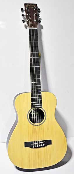 Martin/マーチン LX1(LX-1) Little Martin(リトルマーチン) LX1(LX-1) ミニアコースティックギター Little トラベルギター トラベルギター マーティン【P2】, ヴォーグスポーツ:a58c160b --- ww.thecollagist.com