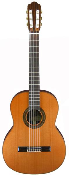 ARIA アリア 早割クーポン A-50C-63 ソフトケース付 P5 クラシックギター トップ:セダー単板 弦長:630mm 価格 交渉 送料無料