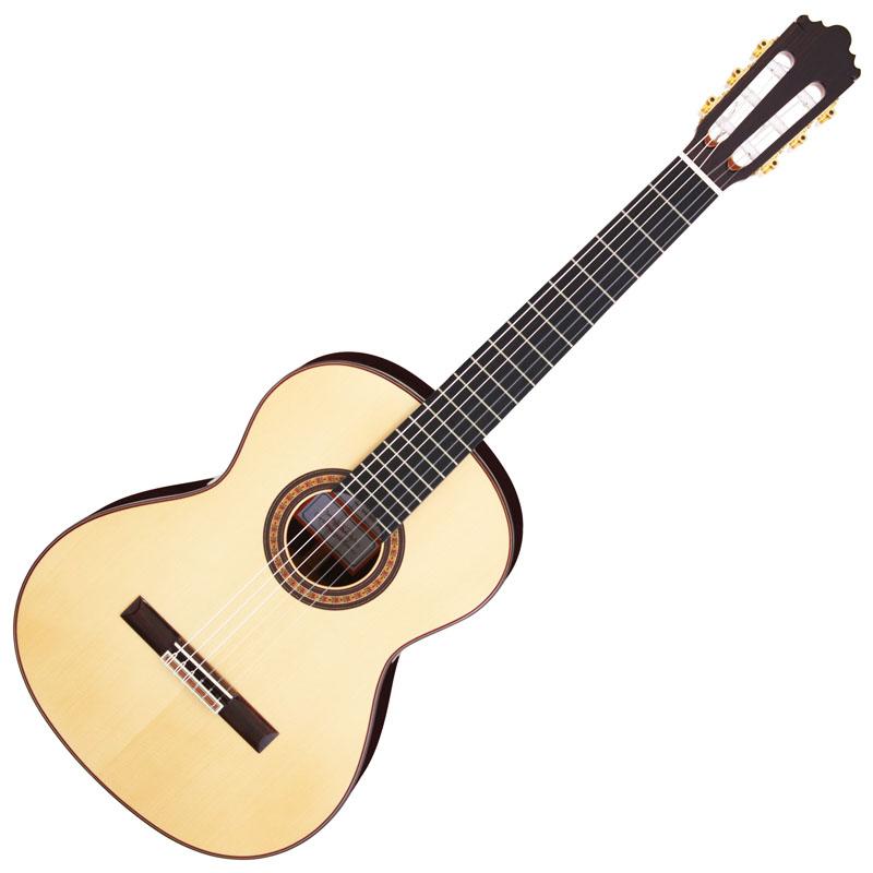 JOSE RAMIREZ 3N-AE 636 弦長:636mm オール単板モデル Estudio Model(エステューディオ・モデル) ホセ・ラミレス クラシックギター【P10】