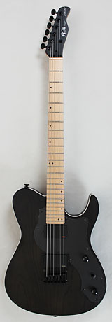 FGN/フジゲン・エレキギター FUJIGEN JIL-ASH-DE664-M/TBF/01:
