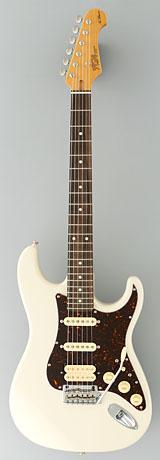 FGN/フジゲン・エレキギター FUJIGEN NST101M-VWH: