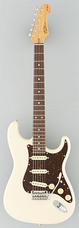 FGN/フジゲン・エレキギター FUJIGEN NST200-VWH: