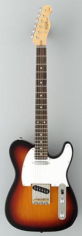 FGN/フジゲン・エレキギター FUJIGEN NTL101-3TS: