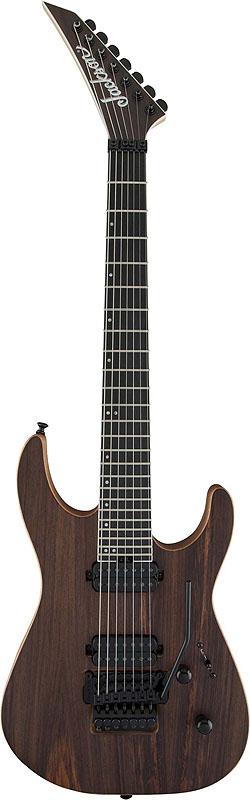 Jackson/ジャクソン Pro Series Pro Dinky DK7 Rosewood Natural☆エレキギター プロシリーズ ローズウッド ナチュラル【P5】