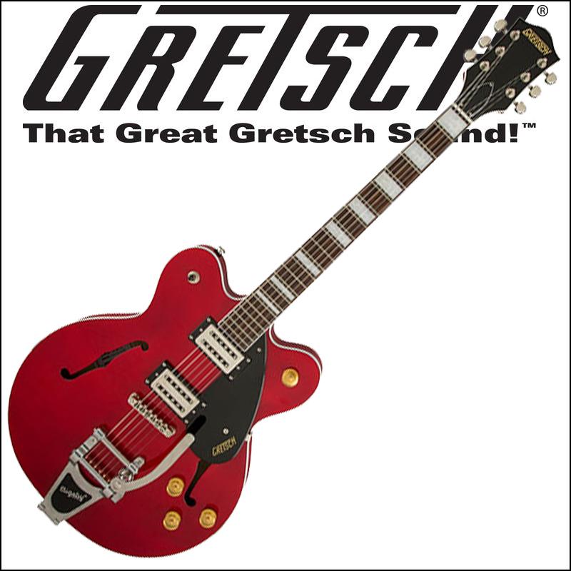 【正規品で安心♪♪】GRETSCH G2622T Streamliner Flagstaff Sunset グレッチ(エレキギター)ストリームライナー・コレクション【P5】