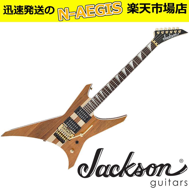 Jackson/ジャクソン Warrior WRX24 Natural ナチュラル エレキギター【P5】