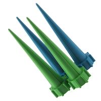 DCMR ガーデニング 4年保証 カラフル 自動 給水器 ノズル 付け 激安通販 簡単 2.7cm 取り ペットボトル 13.5