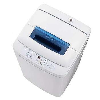 ハイアール【Haier】4.2Kg 全自動洗濯機 JW-K42M-W(ホワイト)★【JWK42MW】