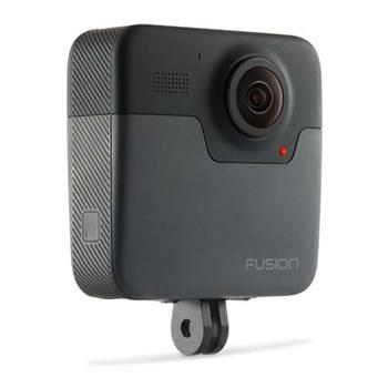 GoPro【ゴープロ】マイクロSD対応 5.2K対応 360度アクションカメラ Fusion CHDHZ-103-FW★【CHDHZ103FW】