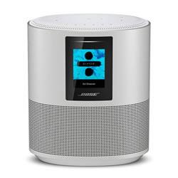 BOSE【ボーズ】スマートスピーカー (ラックスシルバー)HOME-SPEAKER500-SLV★【Home Speaker 500】