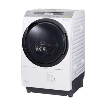 パナソニック【代引・日時指定不可】右開き ななめドラム洗濯乾燥機 NA-VX8900R-W★【NAVX8900RW】