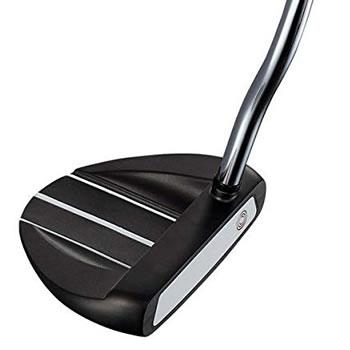 オデッセイ【GOLF】パター ホワイトホットプロ 19WHITE-VLINE-BK-34(ブラック)★【ゴルフ】
