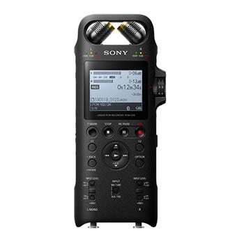 ソニー【SONY】16GB リニアPCMレコーダー ICレコーダー PCM-D10★【PCMD10】