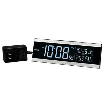 セイコー【SEIKO】デジタル電波時計 シリーズC3 DL306S★【DL306S】