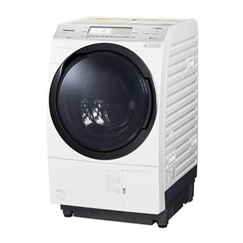 パナソニック【代引・日時指定不可】洗濯10kg 乾燥6kg ななめドラム洗濯乾燥機 NA-VX700AR-W★【右開き】