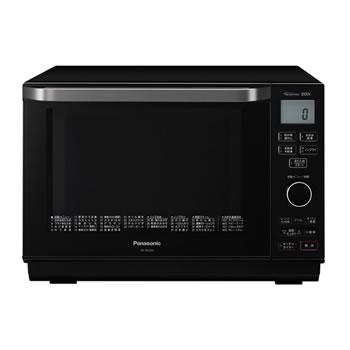 パナソニック【Panasonic】26L オーブンレンジ エレック ブラック NE-MS266-K★【NEMS266K】