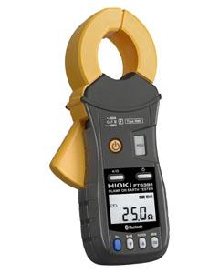 日置電機 クランプ接地抵抗計 (Bluetooth®通信機能搭載) FT6381