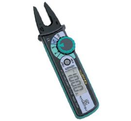 共立電気 交流電流・直流電流測定用クランプメータ キューフォーク (携帯用ケース付) 2300R