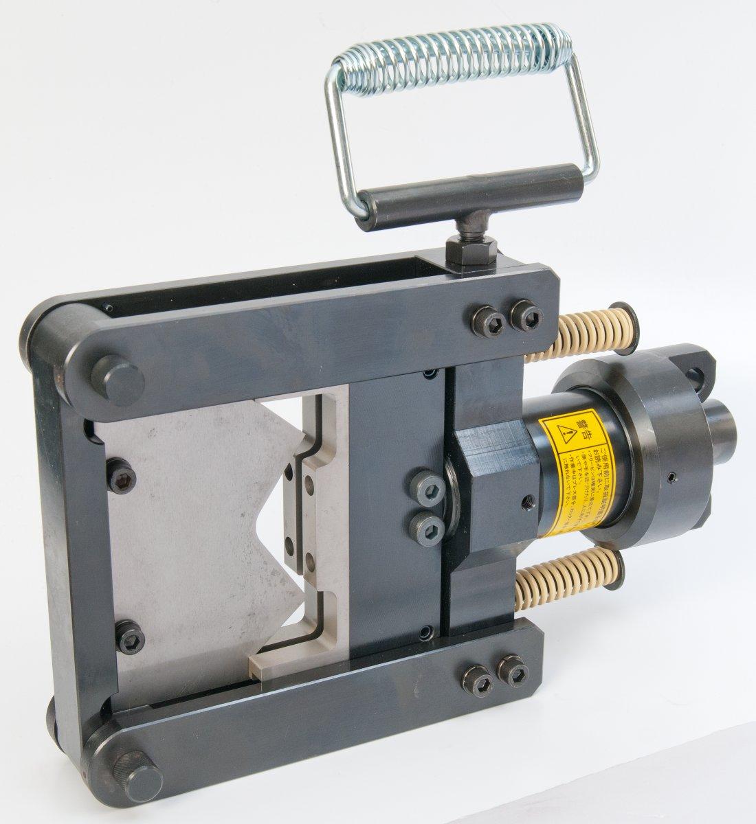 カクタス (CACTUS) ケーブルラックカッター CRC-100