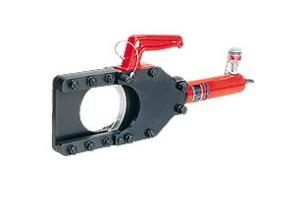 泉精器製作所 油圧式ケーブルカッタ (手動油圧式・油圧ヘッド分離式) P-100A