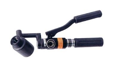 泉精器製作所 油圧式パンチャ(手動油圧式・油圧ヘッド分離式) SH-5PDG [SH5PDG]