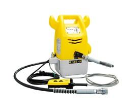泉精器製作所 電動油圧式ポンプ R14E-H