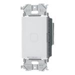 パナソニック WTY521730WK アドバンスシリーズ [タッチ] LED調光スイッチ(2線式・親器・3路配線対応形)(適合LED専用3.2A)(逆位相タイプ)(マットホワイト)