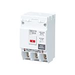 パナ BSH35035 コンパクトブレーカSH-V型過電圧保護機能付3P3E50A(3Cモジュール)