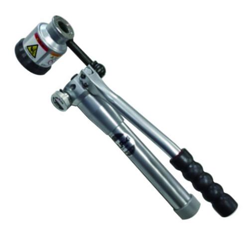 カクタス (CACTUS)SLP-4G ライトパンチ  SLP-4型 油圧式鋼板穴あけ機 厚鋼電線管用【G16~G54】