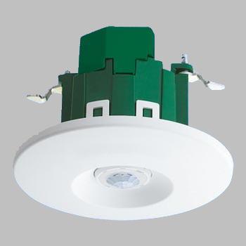 パナソニック [天井取付]熱線センサ付自動スイッチ WTK2910K (子器)