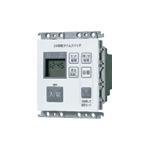 パナソニック 埋込24時間デジタルタイムスイッチ (4動作形)(ホワイト) WT5531WK
