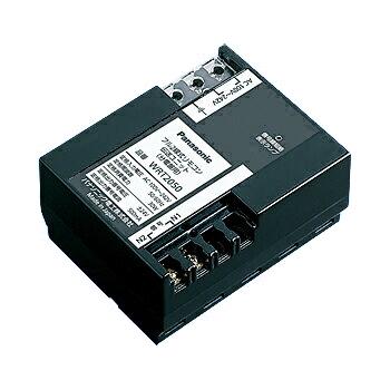 パナソニック フル2線式リモコン伝送ユニット WRT2050