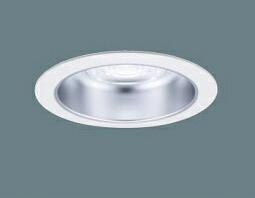 パナソニック XNDN5534SNLZ9 LED(昼白色)ダウンライト 浅型タイプ・広角タイプ 調光タイプ(ライコン別売)/埋込穴φ150 コンパクト形蛍光灯FHT42形3灯器具相当 LED550形
