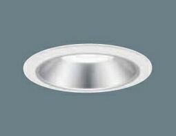 パナソニック XND5561SNLZ9 天井埋込型 LED(昼白色) ダウンライト ビーム角80度・拡散タイプ・光源遮光角15度 調光タイプ(ライコン別売)/埋込穴φ150