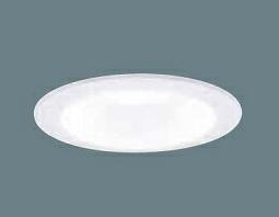 パナソニック XND2061WLLE9 天井埋込型 LED(電球色) ダウンライト 浅型9H・ビーム角85度・拡散タイプ・光源遮光角15度 埋込穴φ150