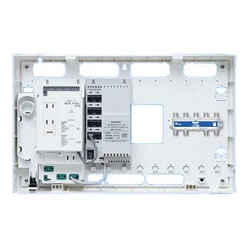 パナソニック WTJ5366 MMポートSギガ8分配器