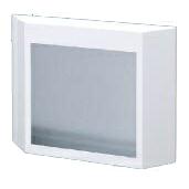 パナソニック リニューアル用 壁埋込型 誘導灯リニューアル対応プレート コンパクトスクエアタイプ FK21716