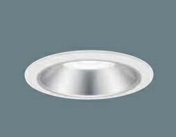 パナソニック XND3561SVLZ9 天井埋込型 LED(温白色) ダウンライト 浅型9H・ビーム角80度・拡散タイプ・光源遮光角15度 調光タイプ(ライコン別売)/埋込穴φ150