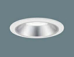 パナソニック XND5561SVLZ9 天井埋込型 LED(温白色) ダウンライト ビーム角80度・拡散タイプ・光源遮光角15度 調光タイプ(ライコン別売)/埋込穴φ150