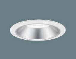 パナソニック XND5560SLLZ9 天井埋込型 LED(電球色) ダウンライト ビーム角45度・広角タイプ・光源遮光角15度 調光タイプ(ライコン別売)/埋込穴φ150