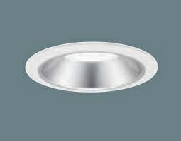 パナソニック XND3561SLLZ9 天井埋込型 LED(電球色) ダウンライト 浅型9H・ビーム角80度・拡散タイプ・光源遮光角15度 調光タイプ(ライコン別売)/埋込穴φ150