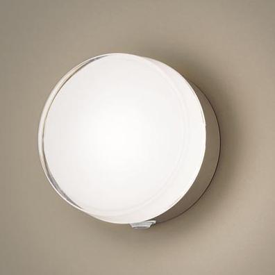 パナソニック 壁直付型 LED(電球色) ポーチライト LSEWC4027LE1 40形電球1灯器具相当・密閉型 防雨型・FreePaお出迎え・明るさセンサ付・段調光省エネ型