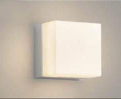 コイズミ LEDポーチライト AU45879L (電球色)