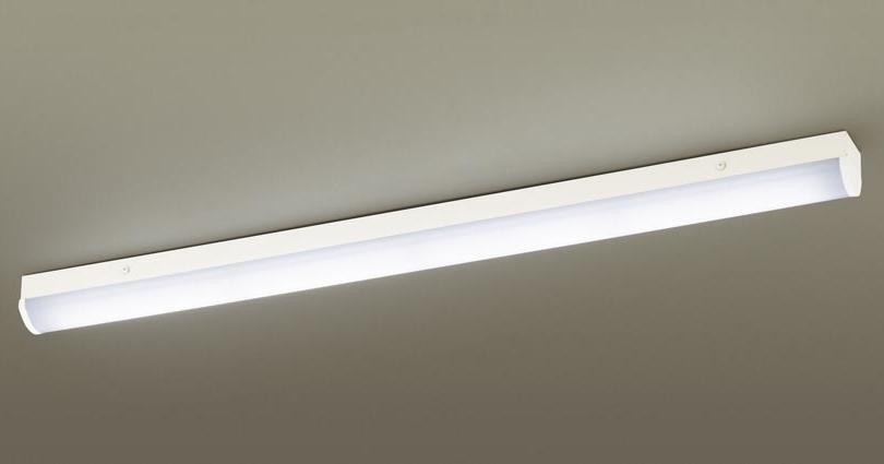 パナソニック 天井直付型・壁直付型・据置取付型 LED(昼白色) 多目的シーリングライト LSEB7007LE1 32形Hf蛍光灯1灯器具相当・拡散タイプ