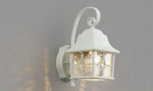 コイズミ LEDポーチライト AU42407L