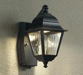 大光電機 LED ポーチライト 人感センサー付 DWP-38470YSS [DWP-38470Y]