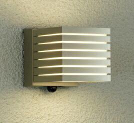 DAIKO 人感センサー付 LEDポーチライト YLED-130SS